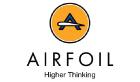 Airfoil Public Relations Inc Logo